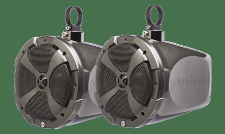 Powerbass XL-POD8SR Ηχεία POD Σκάφους (Marine) Μικρού Εύρους 8'' 100W RMS (Ζευγάρι))