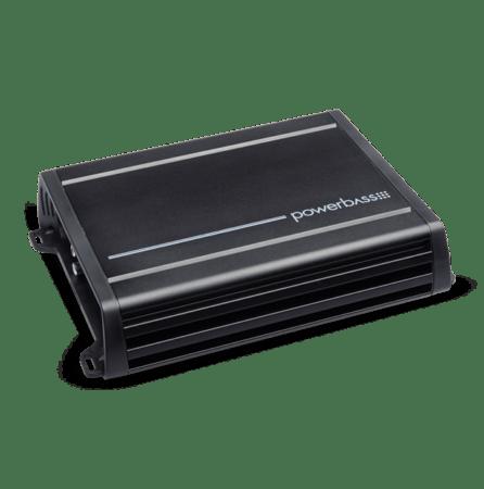 Powerbass ACS-500.2D Ενισχυτής 1 Καναλιού 500W RMS (Τεμάχιο)