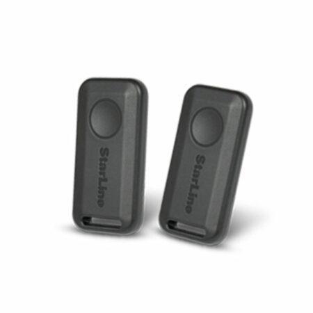 StarLine S9-2-GPS-007 Σύστημα ασφαλείας με GPS και καταγραφή μέσω κάμερας Scosche