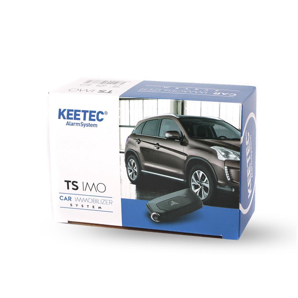 Keetc TS IMO Σύστημα Immobilizer 12/24V